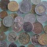 stare pieniądze wartość