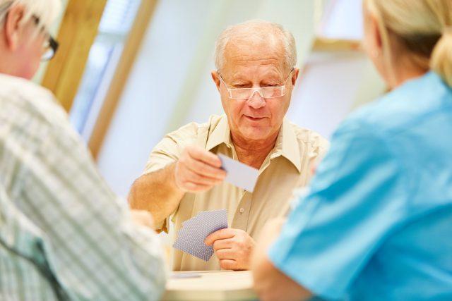Niemcy – praca opiekunki może dawać satysfakcję!